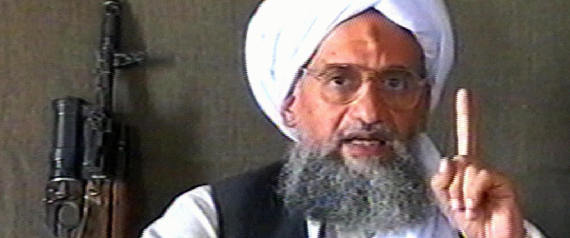 Al Qaeda leader urges 'lone wolf' attacks against America…