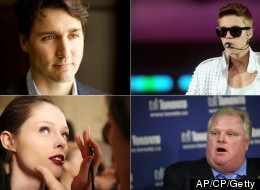 Earnings Pay Famous Canadians