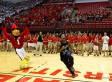 Markus Burden, Ball State Freshman, Wins Free Tuition After Sinking AMAZING Half-Court Shot (VIDEO)