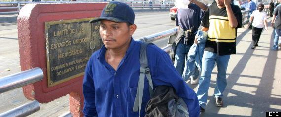mexicanos repatriados 2012