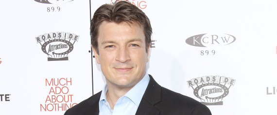community nathan fillion