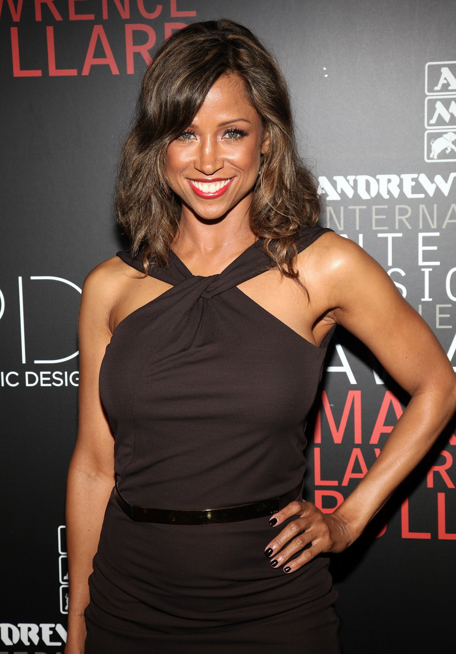stacey dash golden globes