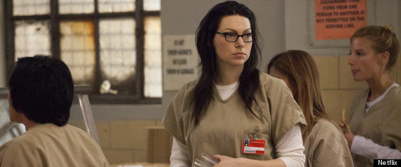 laura prepon orange is the new black that 70s show