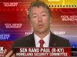 Rand Paul: Chris Christie Started It!