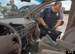 Redadas en cadena de lavado de coches en Estados Unidos