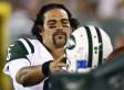Mark Sanchez Rocks Mustache Like Joe Namath But Can He Pull Off Other 'Broadway' Looks? (PHOTOS)