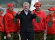 Harper's Northern Tour: PM Rips 'Dangerous Ideas' Of Opposition Parties