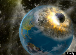 WATCH: 3 Ways To Take Out Killer Asteroid