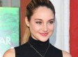 Shailene Woodley Cuts Off Her Gorgeous Hair For A Good Cause (VIDEO, PHOTO)