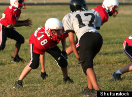 7 Guides for Parents to Help Their Children through Competitive Youth Football