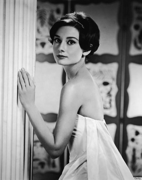 Astounding 25 Timeless Style Lessons From Audrey Hepburn The Huffington Post Short Hairstyles For Black Women Fulllsitofus