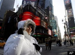 New York Cold