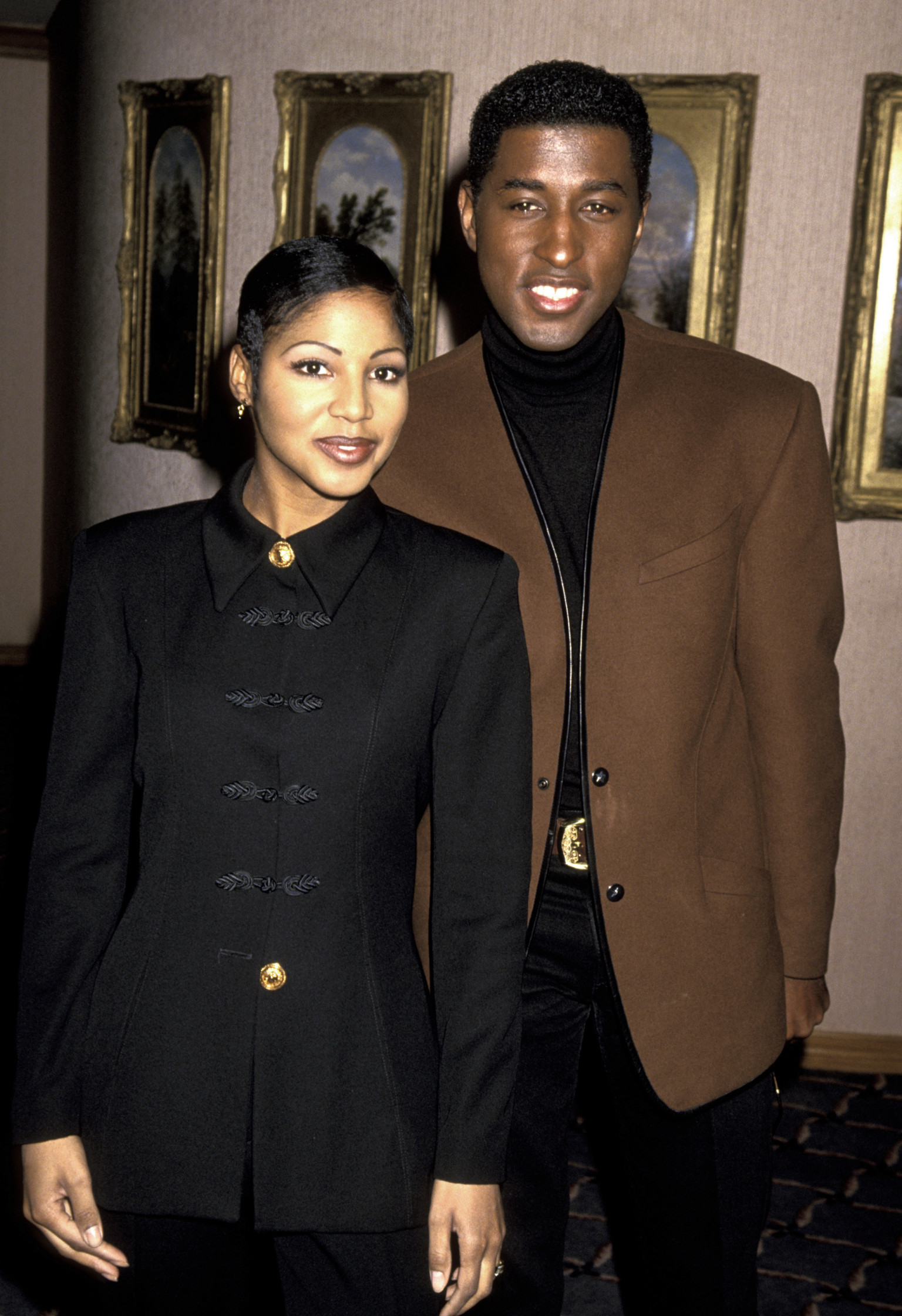 broxton dating site Toni braxton's heart is aflutter—and it's all because of birdman the singer, 48, and the rapper, 47, made their public debut as a couple at the 2016 bet awards.