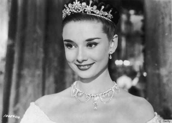 Sensational 25 Timeless Style Lessons From Audrey Hepburn The Huffington Post Short Hairstyles For Black Women Fulllsitofus