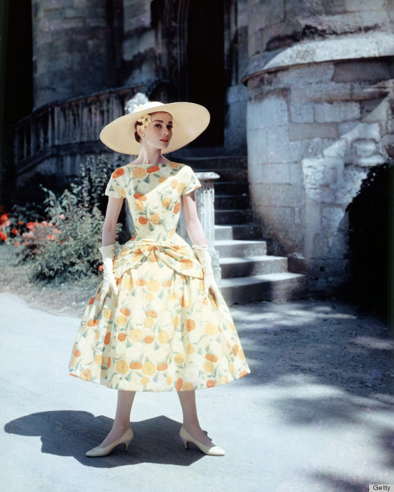 25 Timeless Style Lessons From Audrey Hepburn Huffpost
