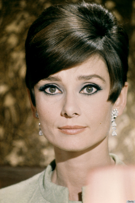 Timeless Style Lessons Audrey Hepburn Huffpost