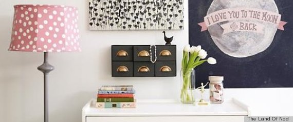 Stylish Home Decor From Kids Stores That S Actually