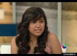 Adolescente logra detener la deportación de sus padres (VIDEO)