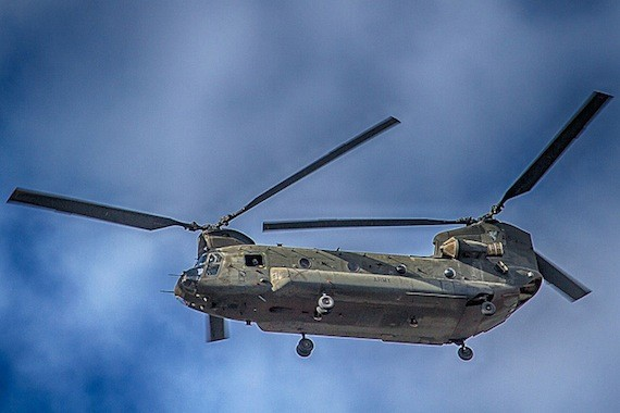 chinook 47d