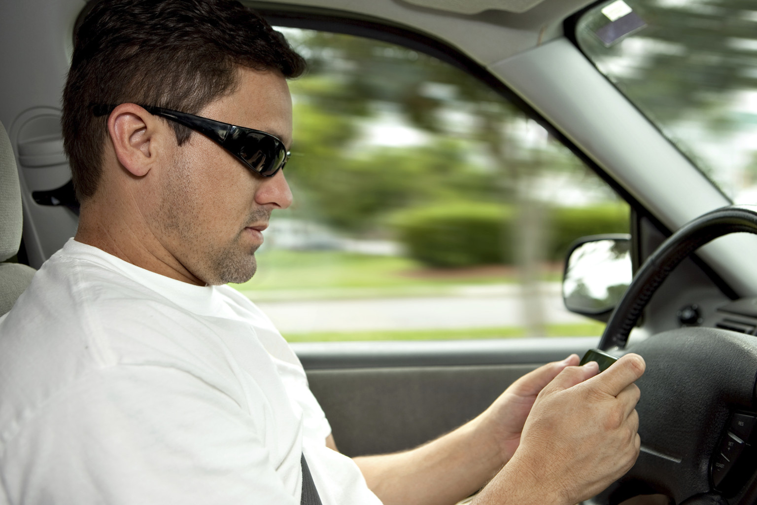 Texting While Driving >> Florida Finally Bans Texting and Driving | HuffPost
