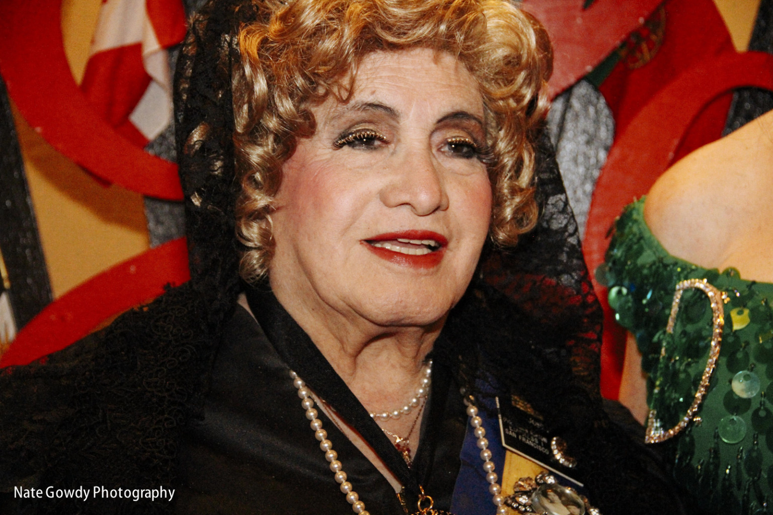 Jose Sarria Gay Rights Activist Leaves Behind Best