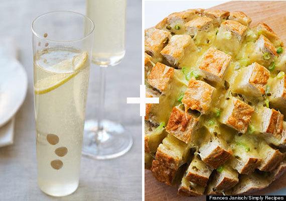 french cheesy