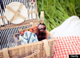 8 Mistakes You're Making With Your Picnic