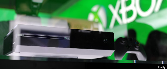 xbox one gamescom