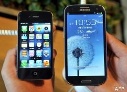Comment vient-on à acheter un iPhone ou un Samsung?