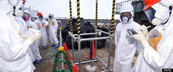 Fukushima Nuclear Crisis