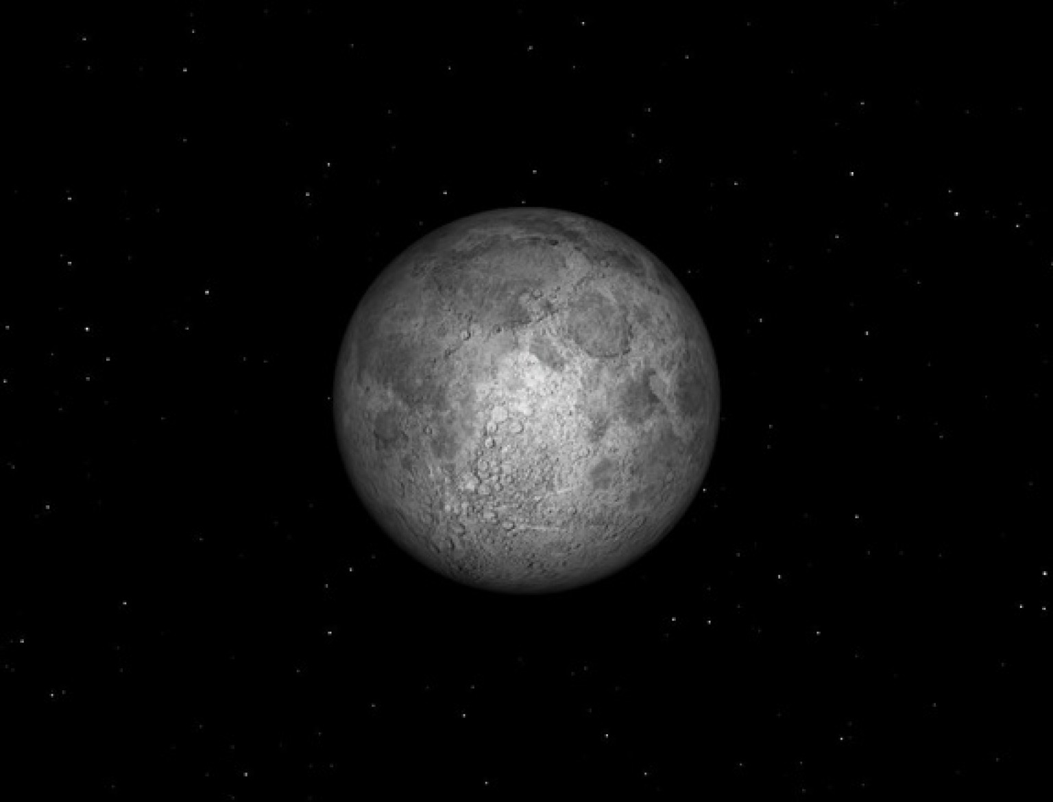 Blue Moon 2013: Rare Full Moon Visible In Night Sky This ...
