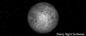 Blue Moon August