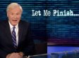 Chris Matthews' Plea With Viewers To Watch Him At 7 P.M. (VIDEO)