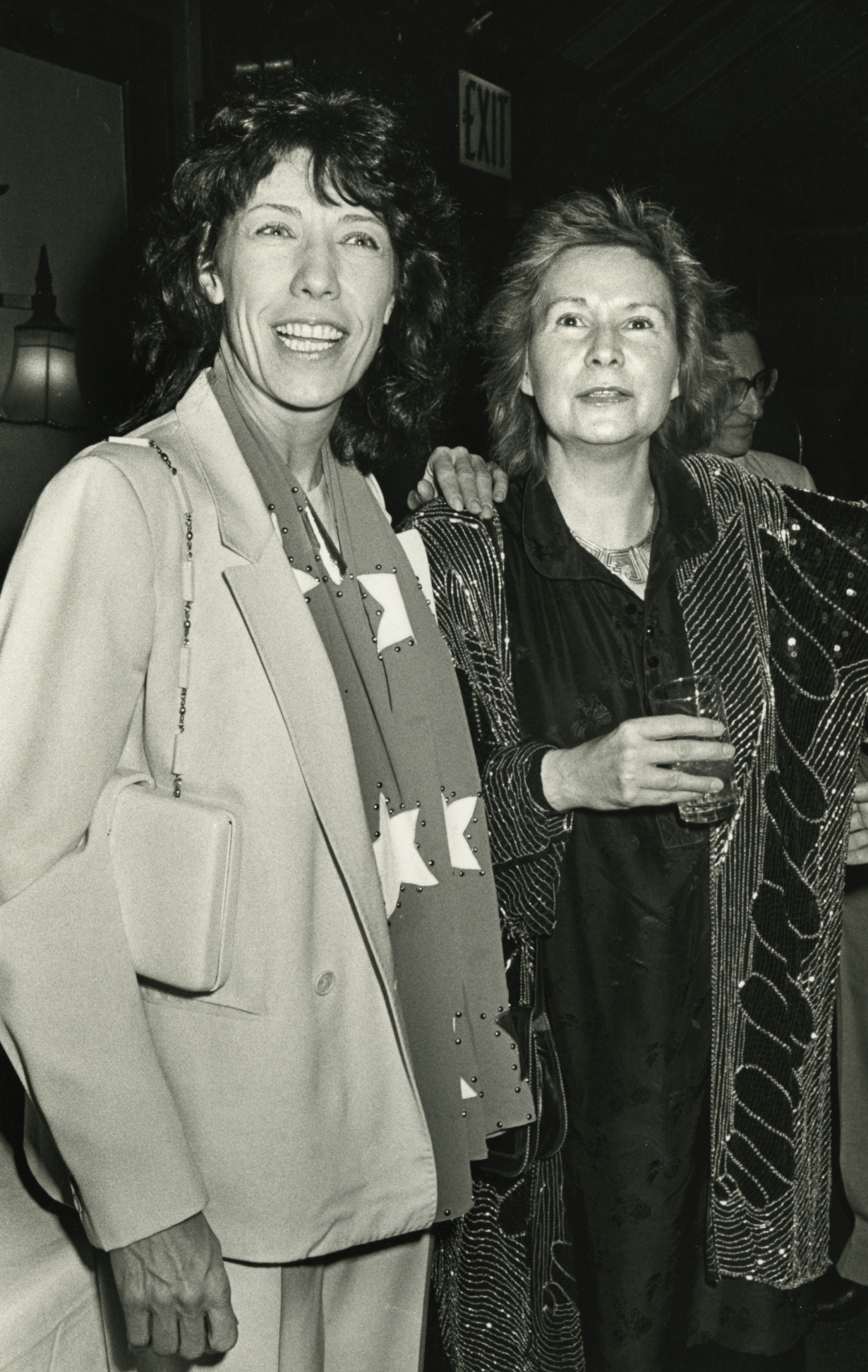 jane wagner lily tomlin relationship