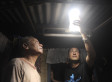 'MyShelter Foundation' And Brazilian Mechanic Alfredo Moser Bring Light To 1 Million Poor Homes With Water, Bleach, Bottles