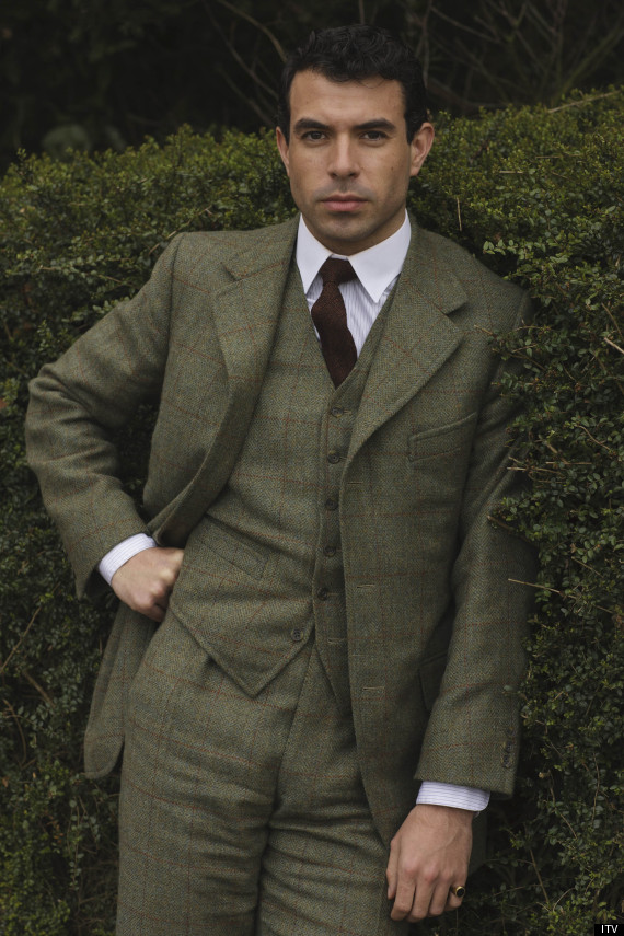 tom cullen downton abbey