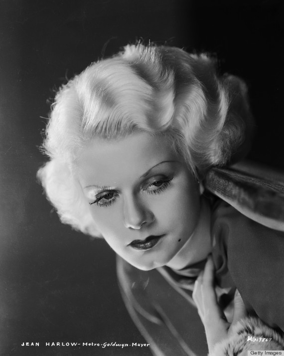 hair style 1930 10 screen sirens whose 1930s hairstyles took our breath 4746