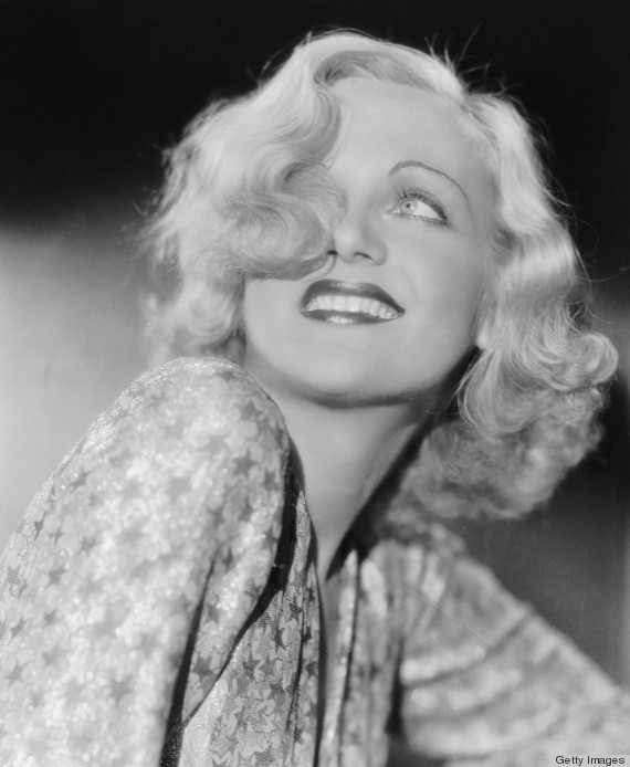 10 Screen Sirens Whose 1930s Hairstyles Took Our Breath ...