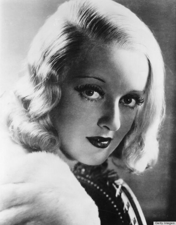 Gallery For > 1930s Hairstyles