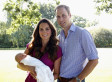 Kate Middleton Wears Affordable Seraphine Dress For Prince George's First Official Photo (VIDEO)