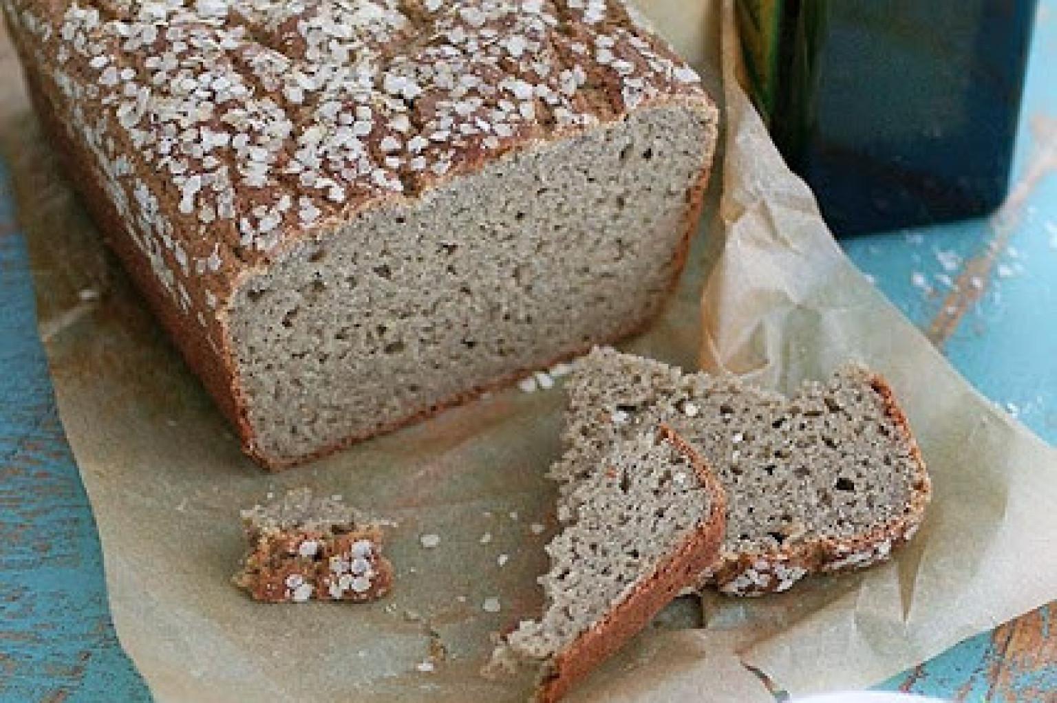 Gluten Free Bread Recipes (PHOTOS)