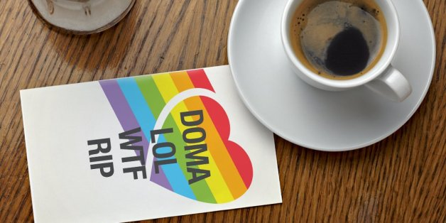 happy happy gay gay greeting card line for samesex weddings, Greeting card