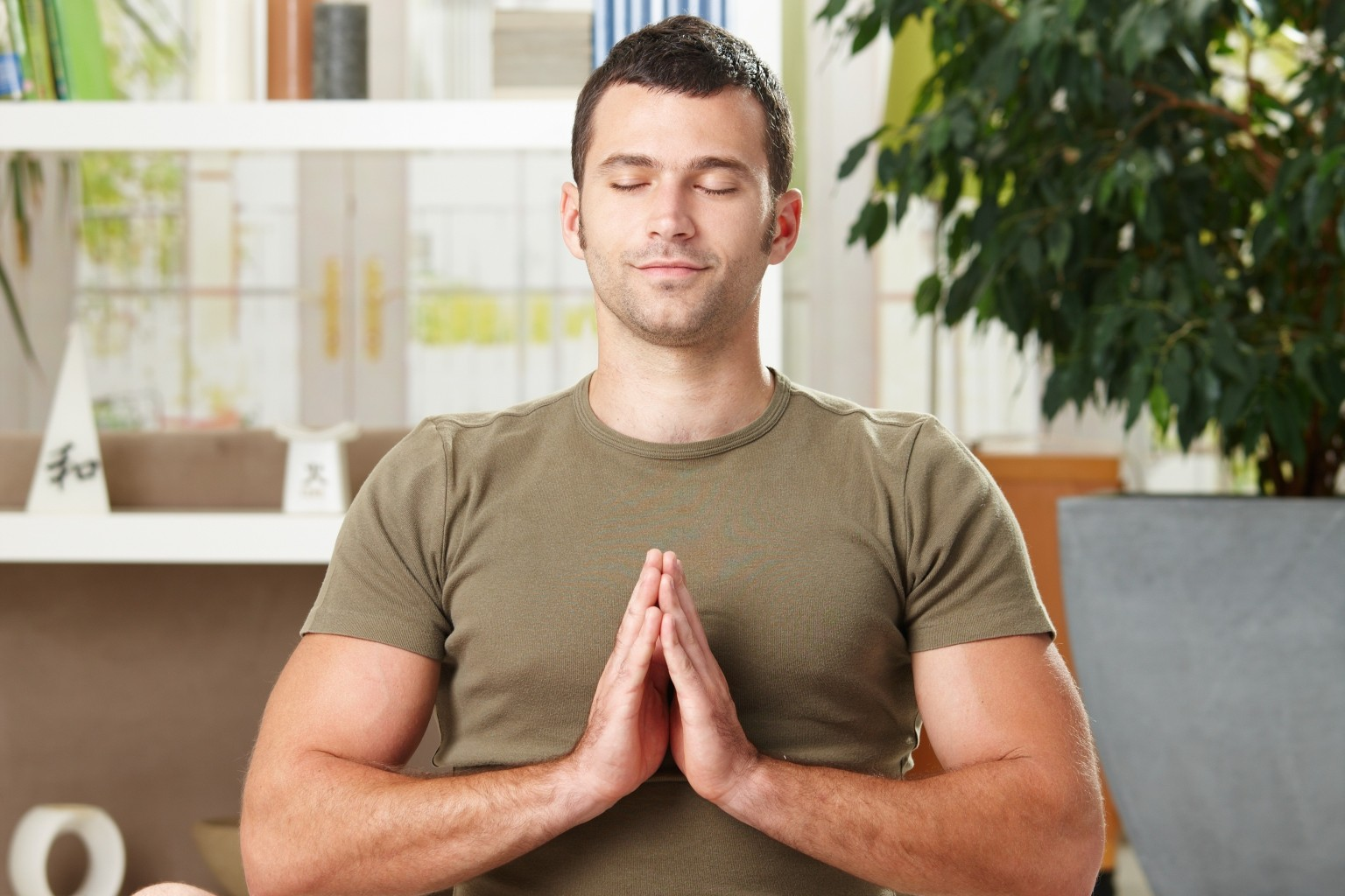 why men should do yoga huffpost