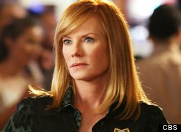 Marg Helgenberger Is Heading Back To 'CSI'