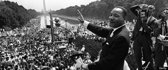 March On Washington Events: 50th Anniversary Celebrations Kick Off In