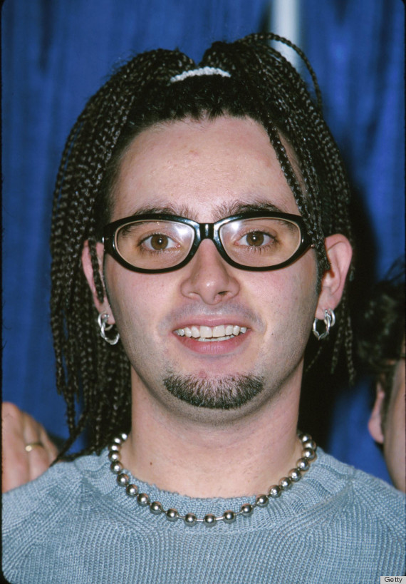 Rumored Nsync Reunion Has Us Praying For Cornrows Double