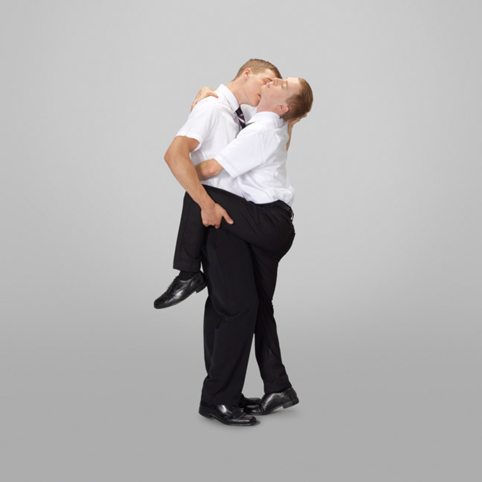 Gay sex missionary position