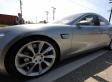 Tesla's Model S Sedan Named Safest Car In The History Of Cars