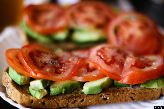6 Things You Probably Didn't Know About Avocados | HuffPost Life
