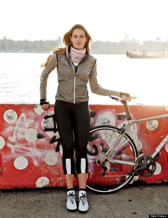 Besy Casual Clothing Bicycle Touring